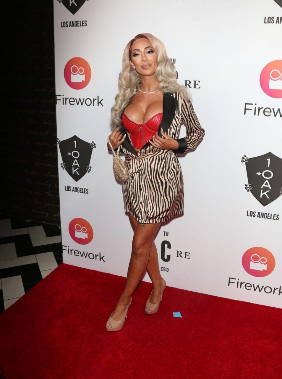 Farrah Abraham Hot (54 Photos)