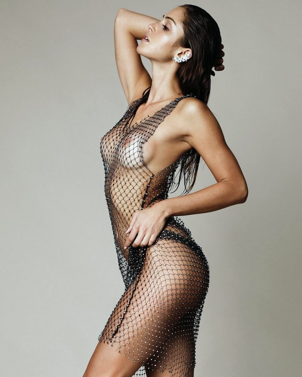 Gigi Paris Nude