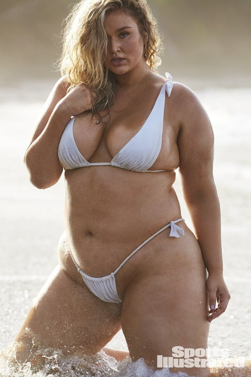 hunter mcgrady topless