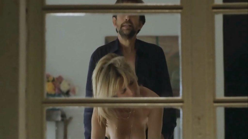 Isabella Ferrari Nude – Caos calmo (7 Pics + GIF & Video)