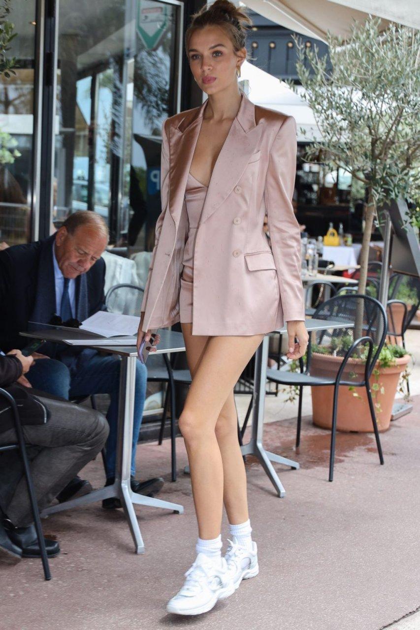 Josephine Skriver Sexy (14 Hot Photos)