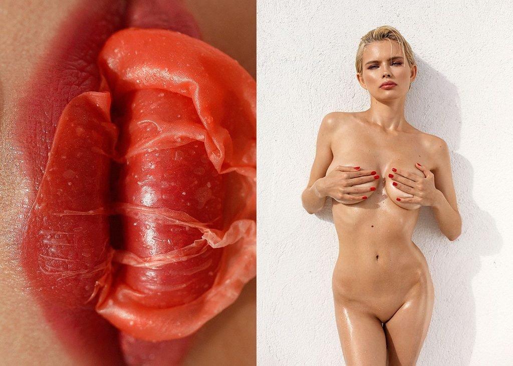 Julia Logacheva Nude (10 Photos)