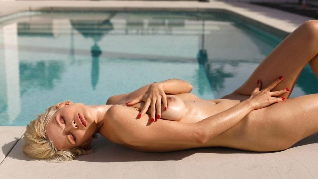 Julia Logacheva Nude (66 Photos + GIFs & Video)