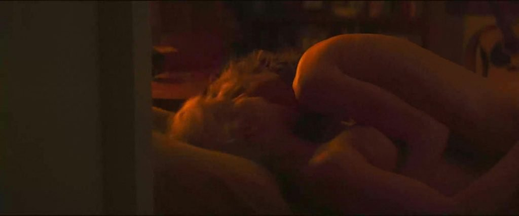 Kate Mara, Ellen Page Nude – My Days of Mercy (39 Pics + Video)