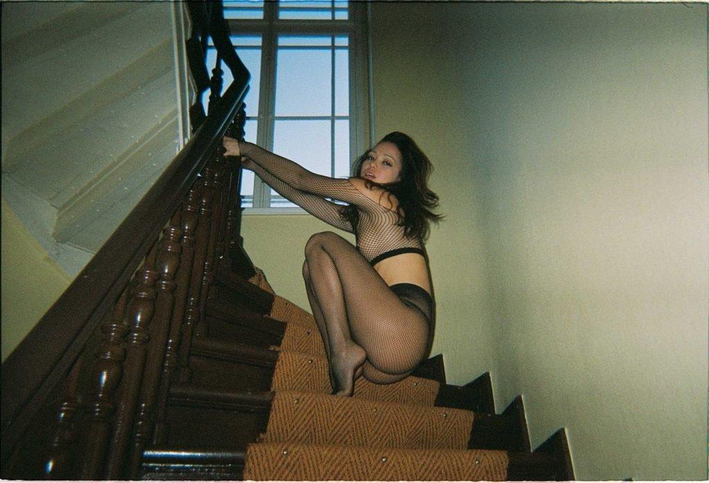 Kitrysha Nude & Sexy (15 Photos)