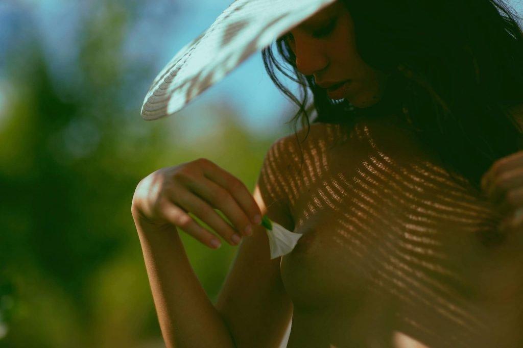 Kitrysha Nude (6 Photos)