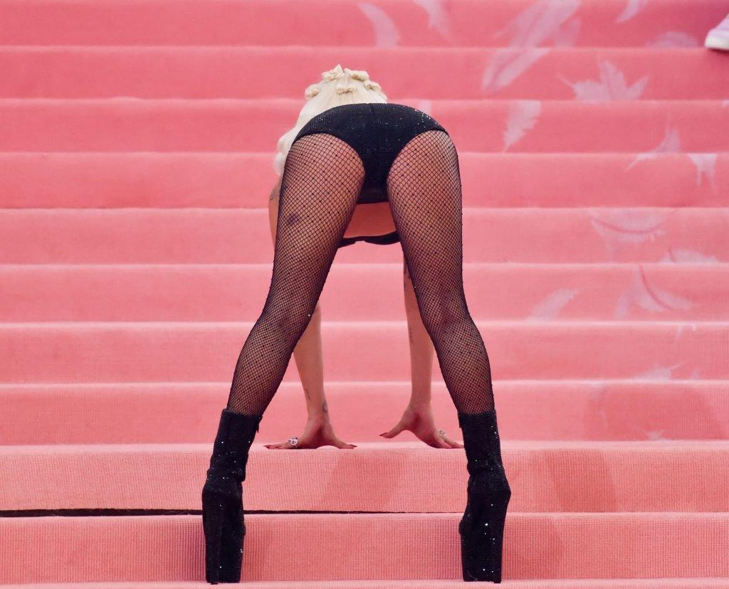 Lady Gaga Sexy (101 Photos)