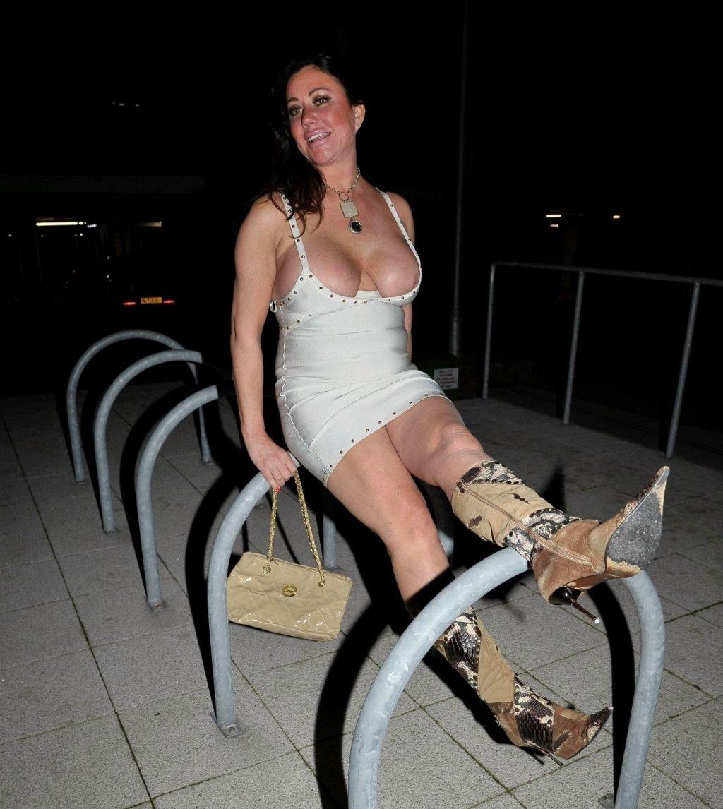 Lisa Appleton Hot (19 Photos)