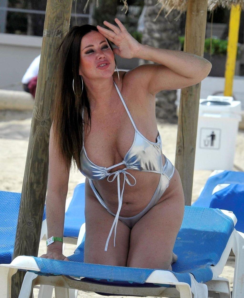 Lisa Appleton Super Sexy (26 Photos)