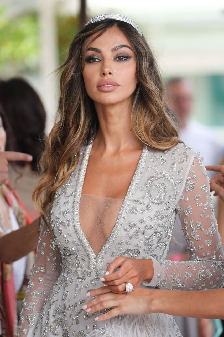 Madalina Diana Ghenea Nude Photos And Videos Thefappening