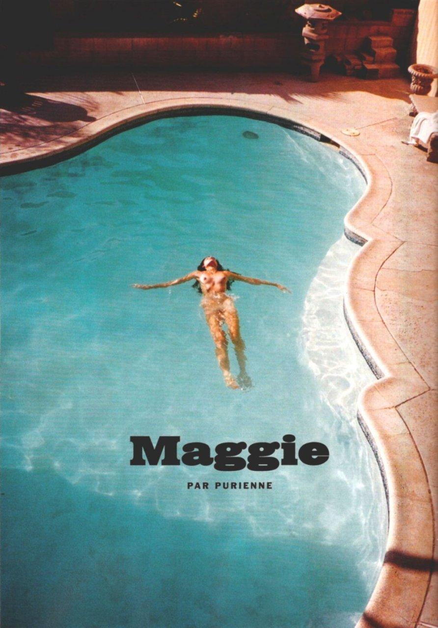 Maggie Duran Nude (8 Photos)