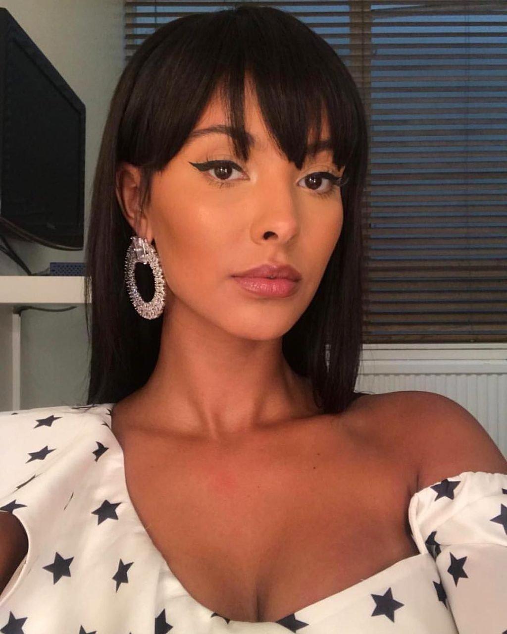 Maya Jama Sexy (78 Photos)