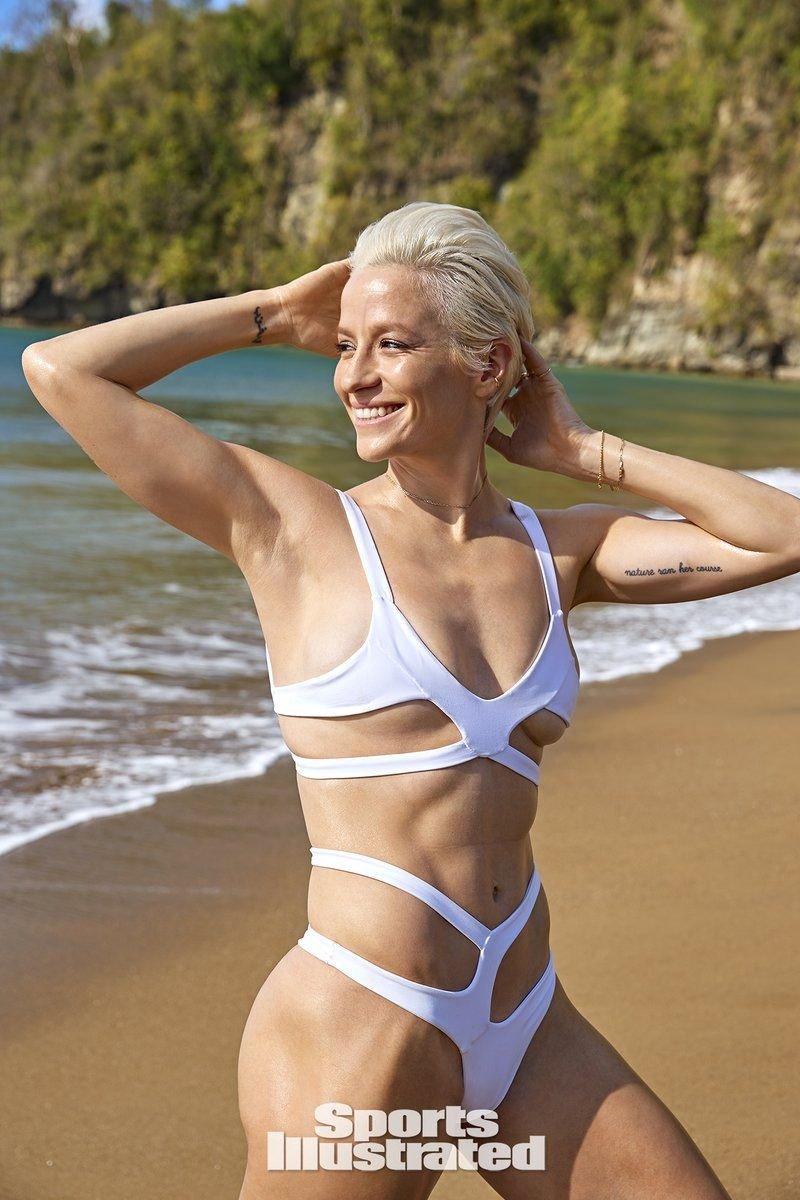 Claudia Geisler  nackt