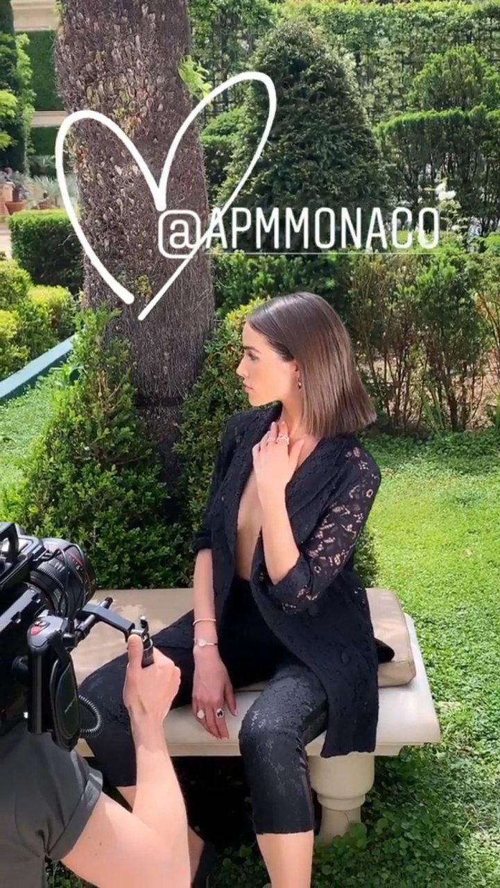 Olivia Culpo Sexy (17 Photos +Videos)