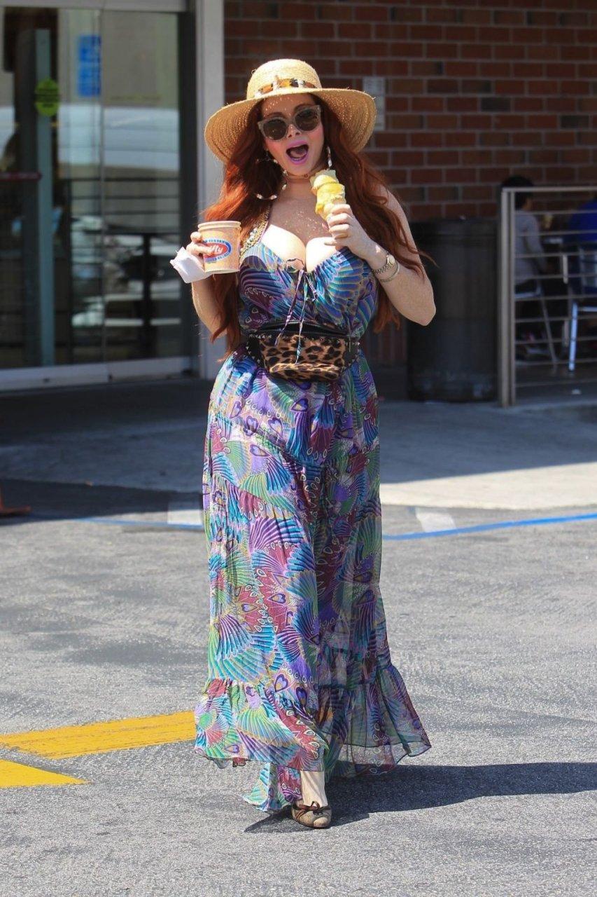 Phoebe Price Sexy (41 New Photos)
