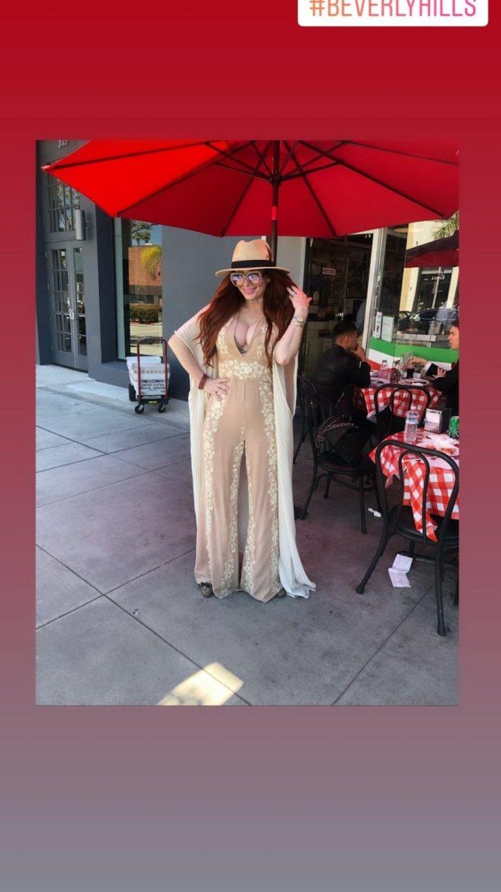 Phoebe Price Sexy (58 Photos)