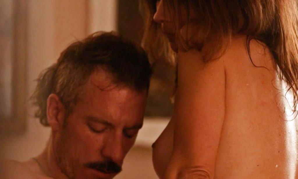 Sandrine Bisson Nude – Mutants (4 Pics + GIF & Video)