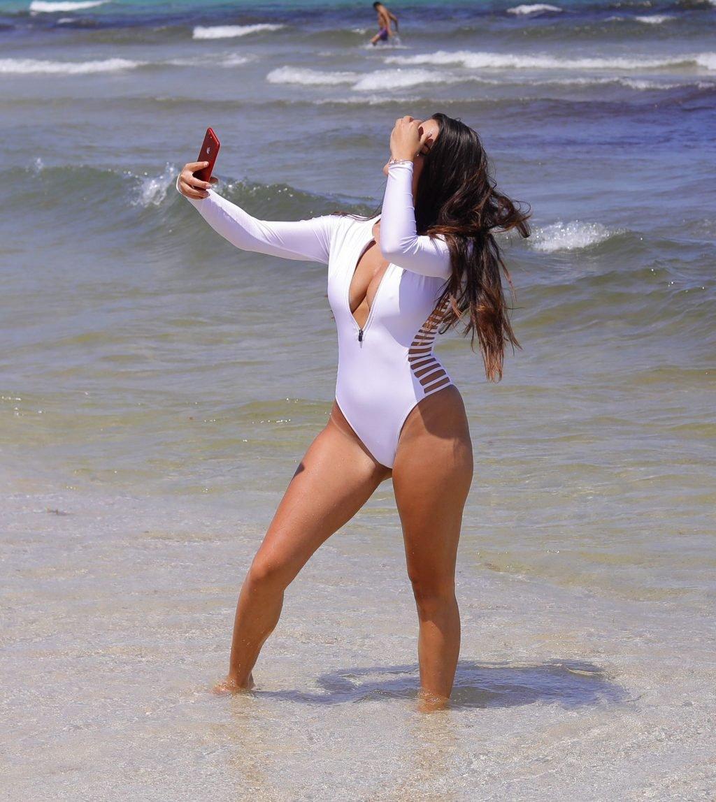 Tao Wickrath Sexy (14 Hot Photos)