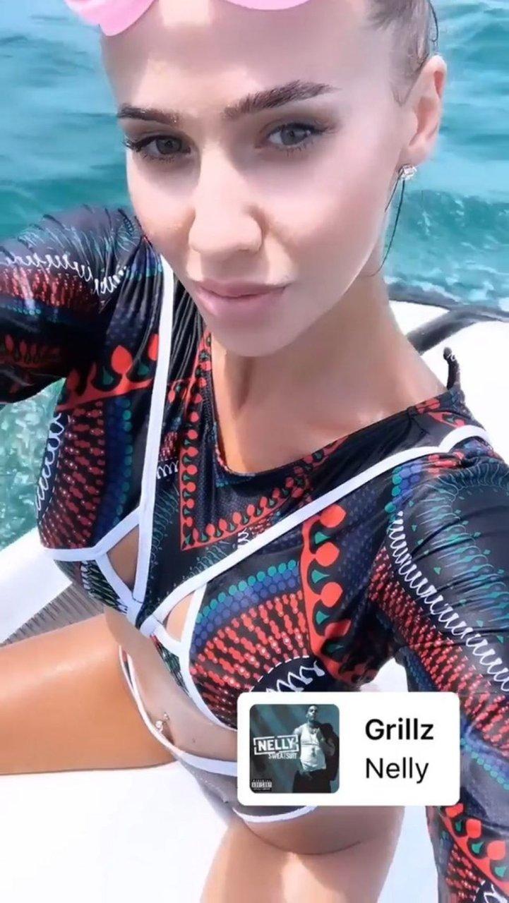 Valeria Sokolova Sexy (18 Photos)