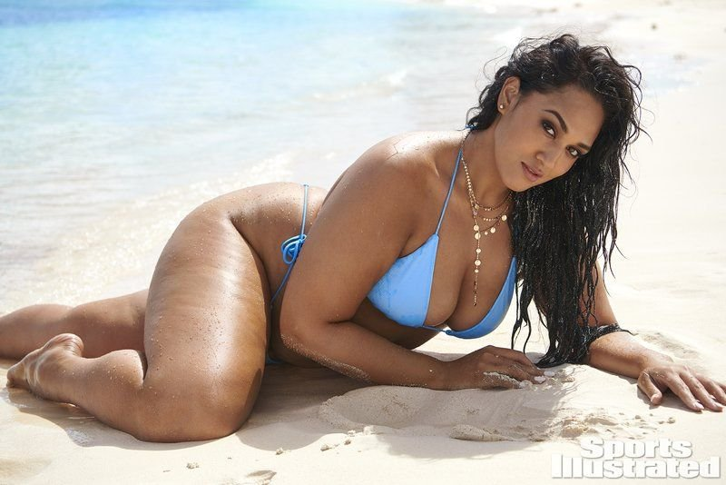Veronica Pome – Sports Illustrated Swimsuit on May 9, 2019
