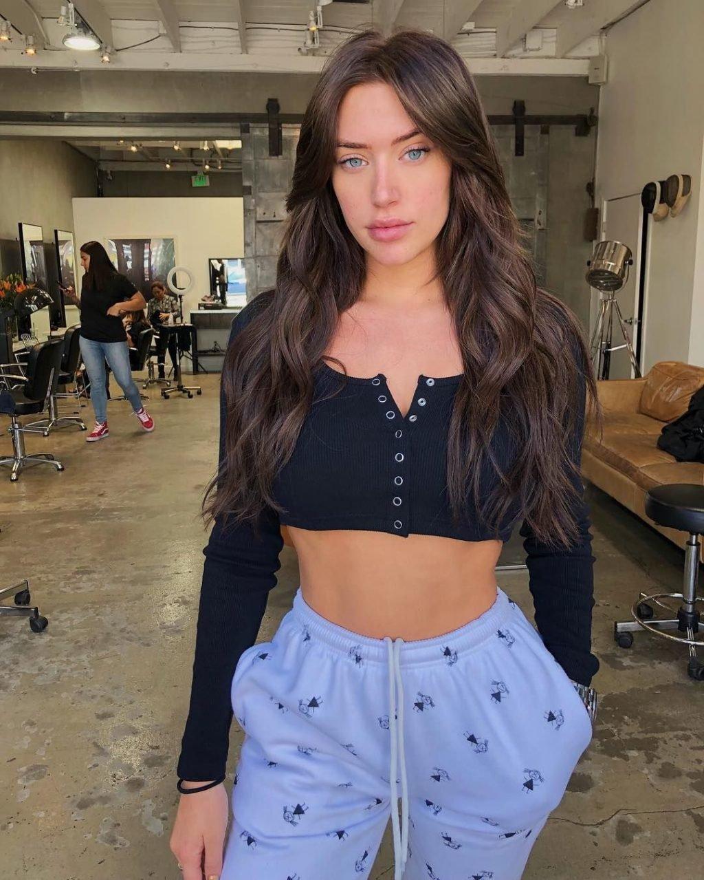 Anastasia Karanikolaou Sexy (114 Photos)