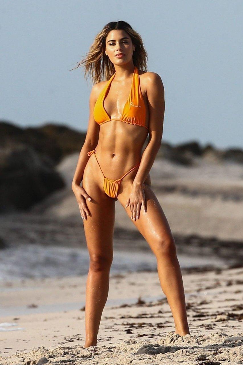 Ariadna Gutierrez Nude & Sexy (66 Photos)