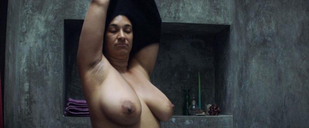 Aschleigh Jensen Nude