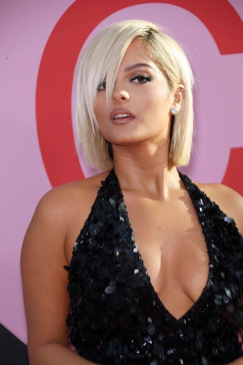 Bebe Rexha Sexy (18 Photos + Video)