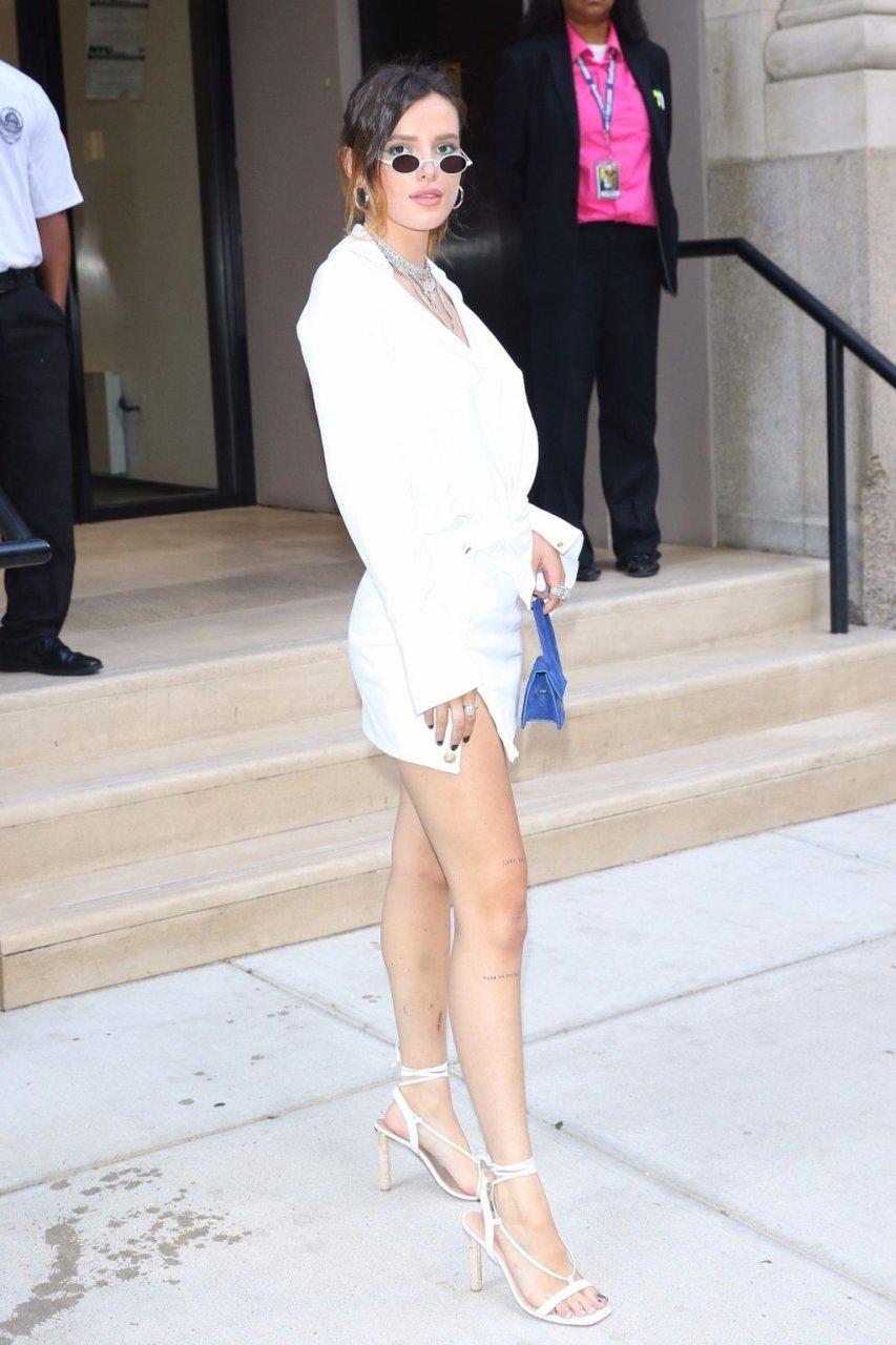 Bella Thorne Sexy (114 Photos + Video)
