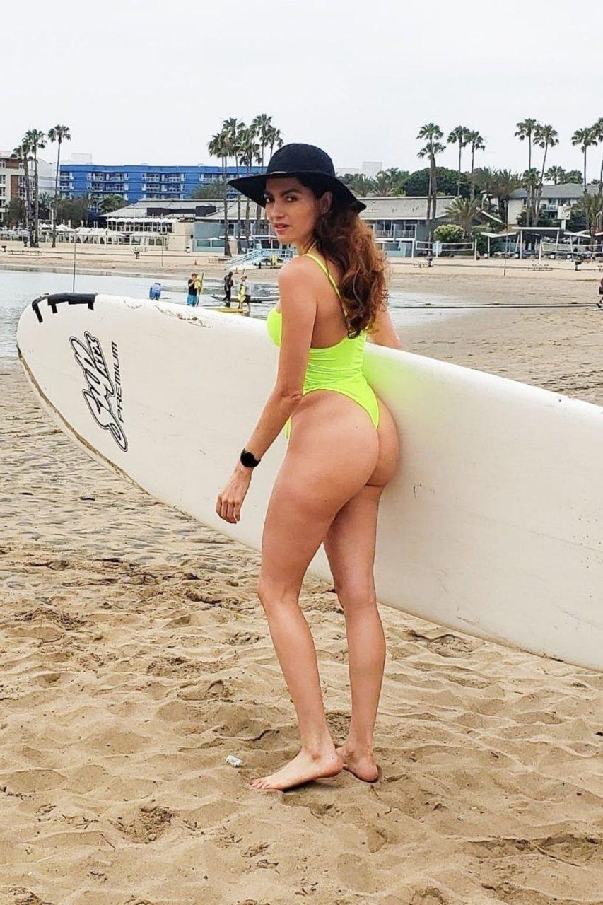 Blanca Blanco (22 Hot Photos)