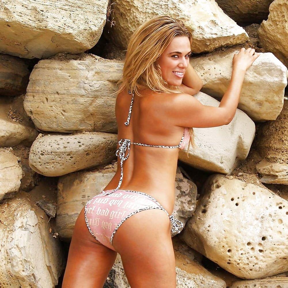 Nudes wwe lana WWE star