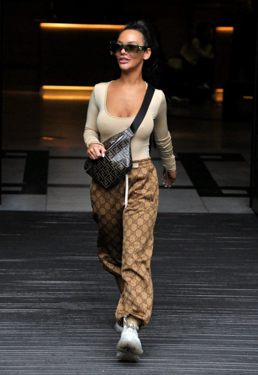 Chelsee Healey Sexy (9 Photos)