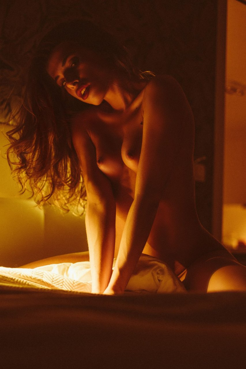 Chiara Bianchino Nude (13 Photos)