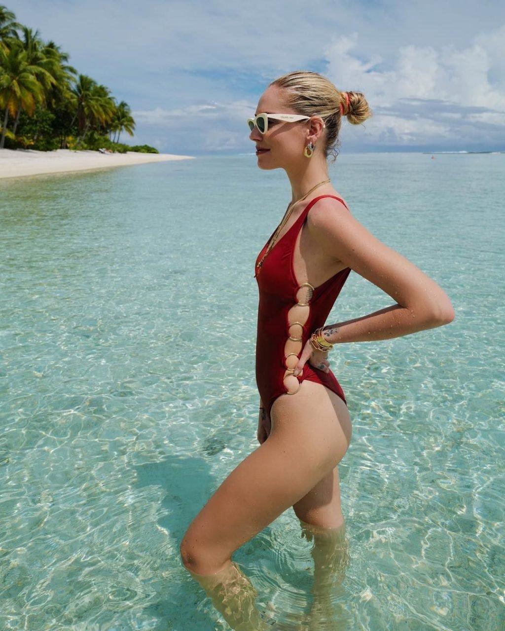 Chiara Ferragni Nude & Sexy (78 Photos)