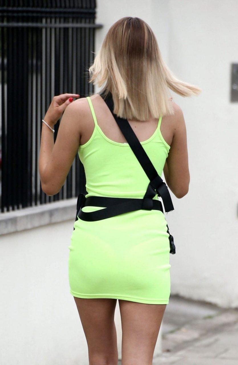 Demi Sims Sexy (22 Photos)