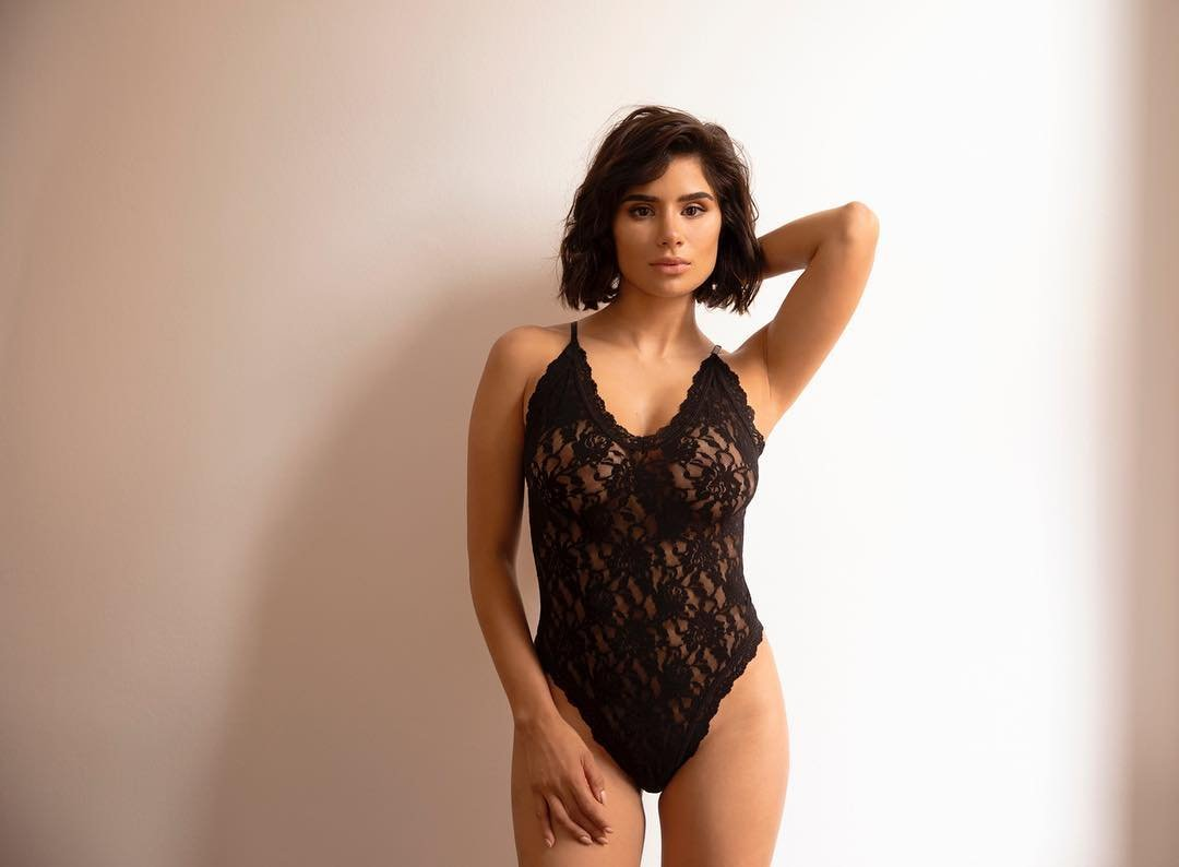 Black porn star named playgirl