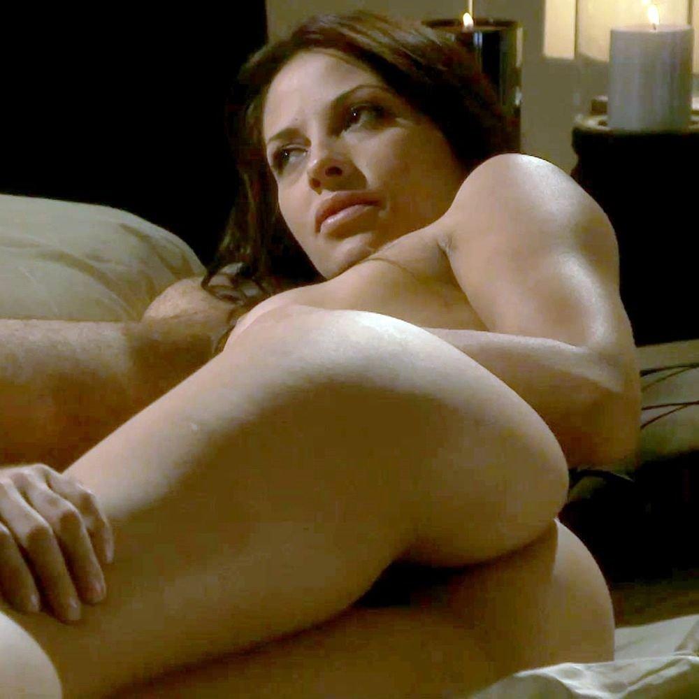 Michele horne nude