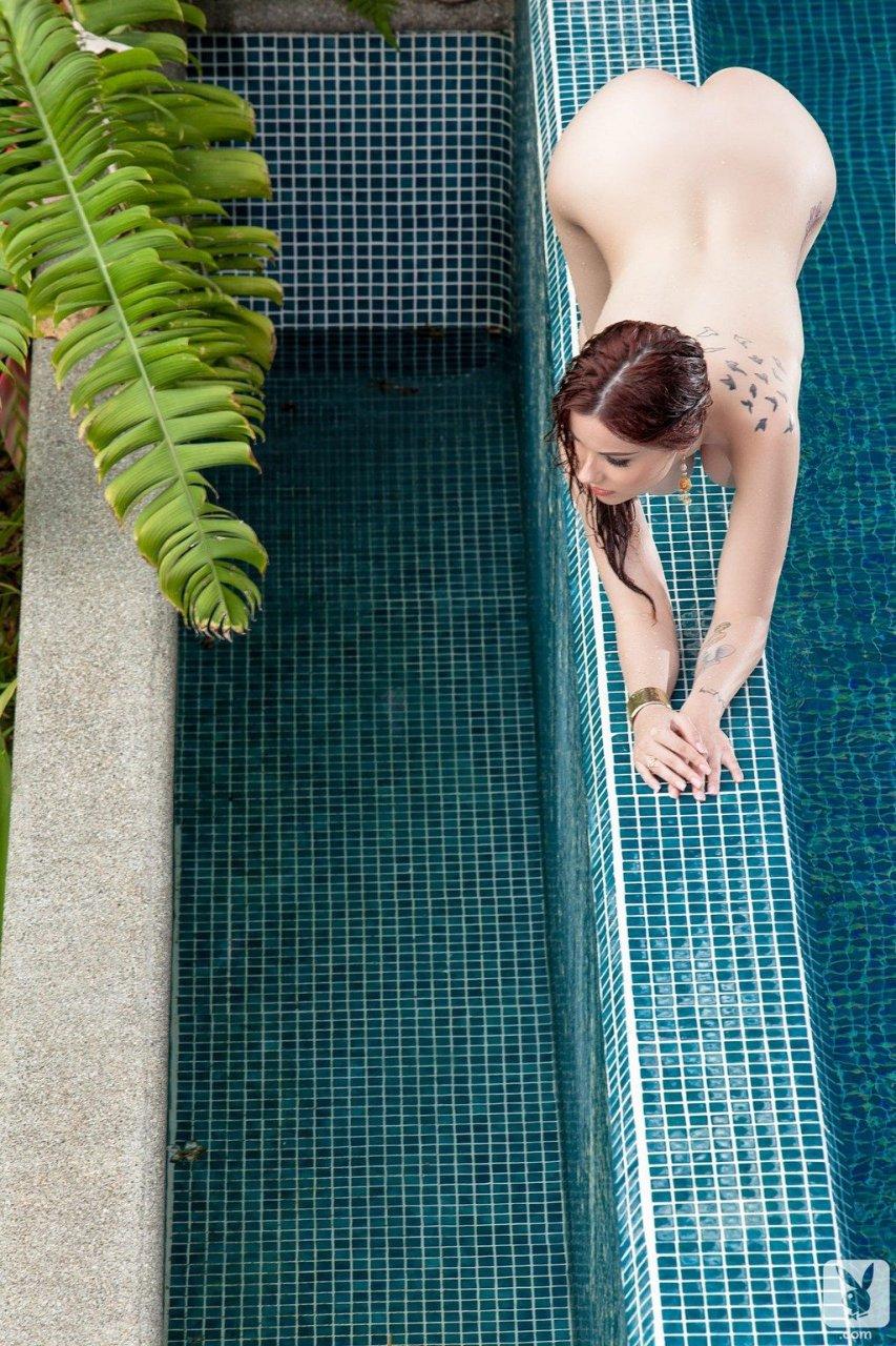 Elizabeth Marxs Nude (30 Photos + GIFs & Video)