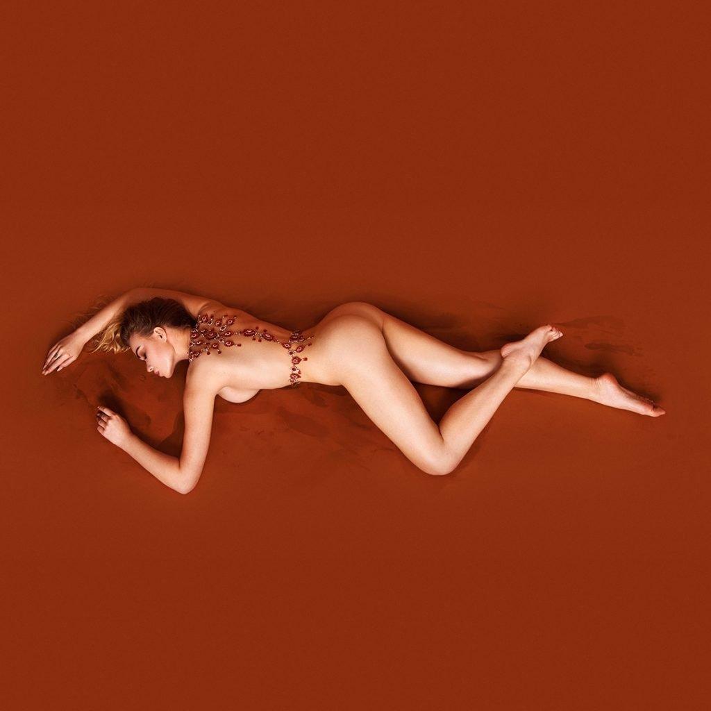 Ellina Muller Nude (5 Photos)