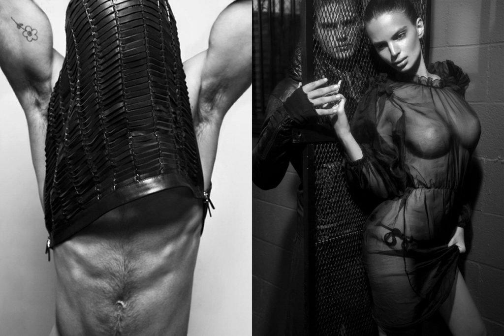 Emily Ratajkowski Nude (52 Photos + GIFs & Video)