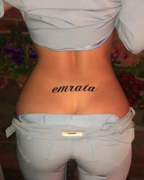 Emily Ratajkowski Sexy (15 Photos + GIFs & Video)