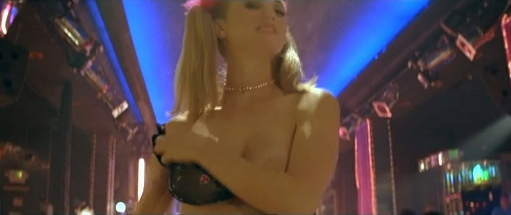 Fiona Gubelmann Nude – Employee of the Month (11 Pics + GIF & Video)