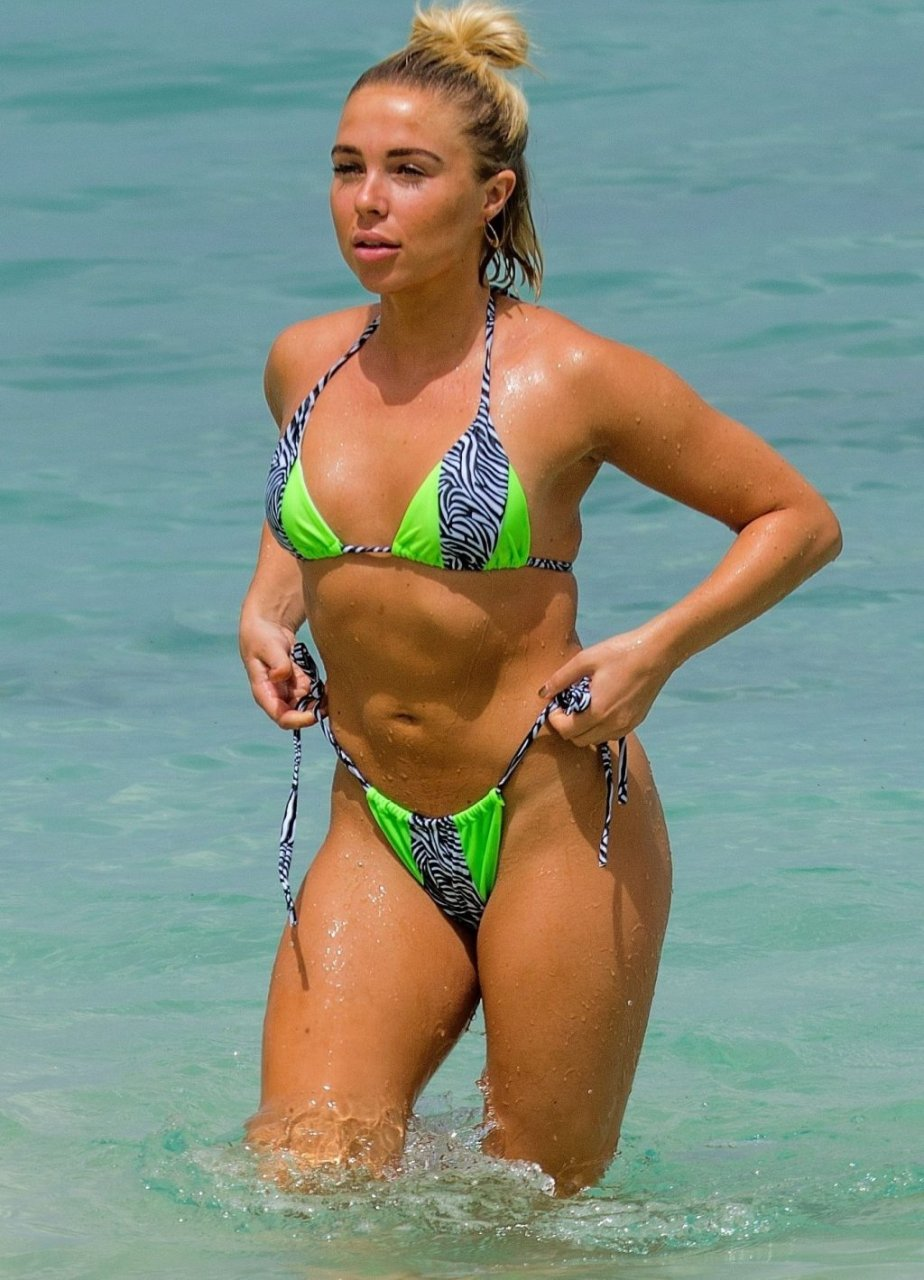 Busty brazilian beauties naked
