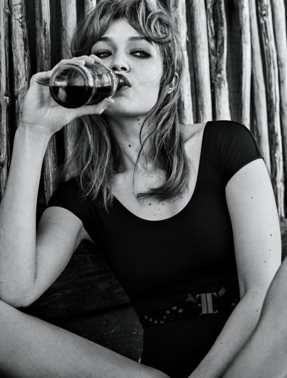 Gigi Hadid Sexy (10 New Photos)
