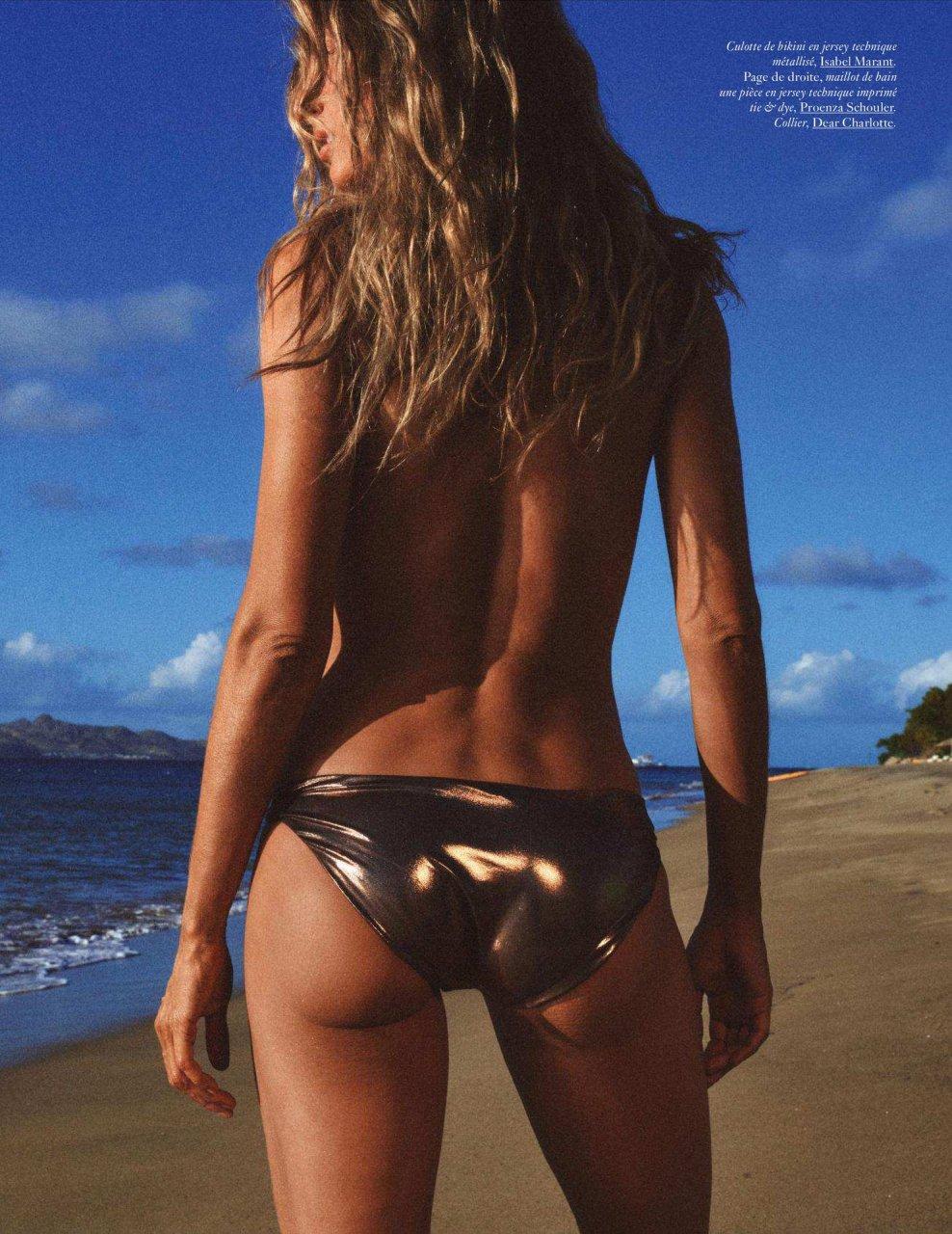 Gisele Bundchen Sexy (19 Photos)   #TheFappening