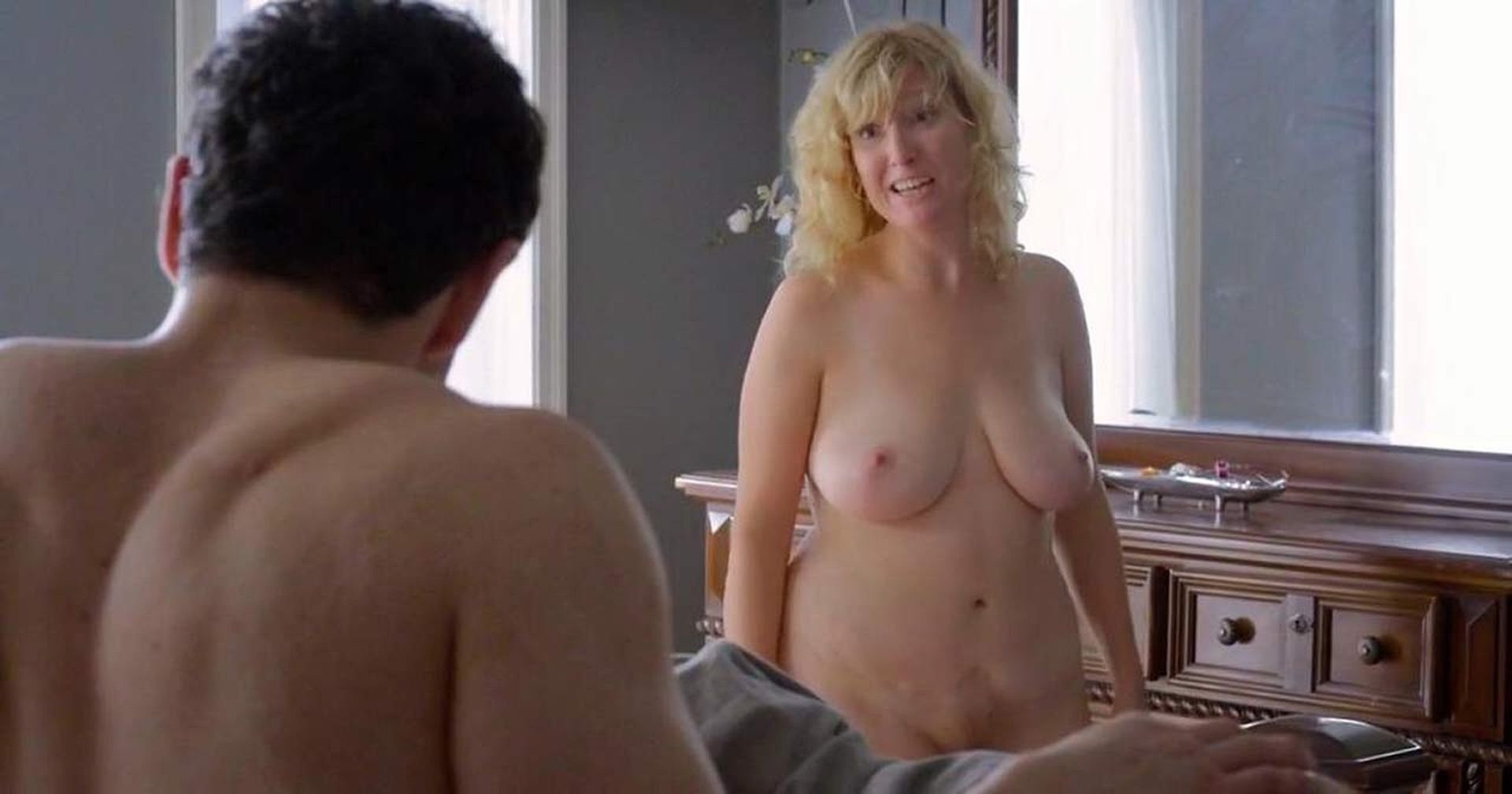 Adam sandler shirtless
