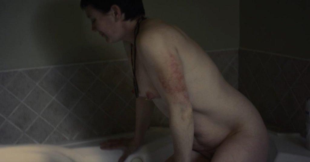 Jennie Raymond Nude – Sex & Violence (9 Pics + GIF & Video)