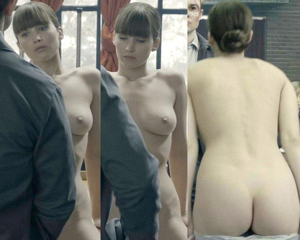 Shrader lawrence nude jennifer