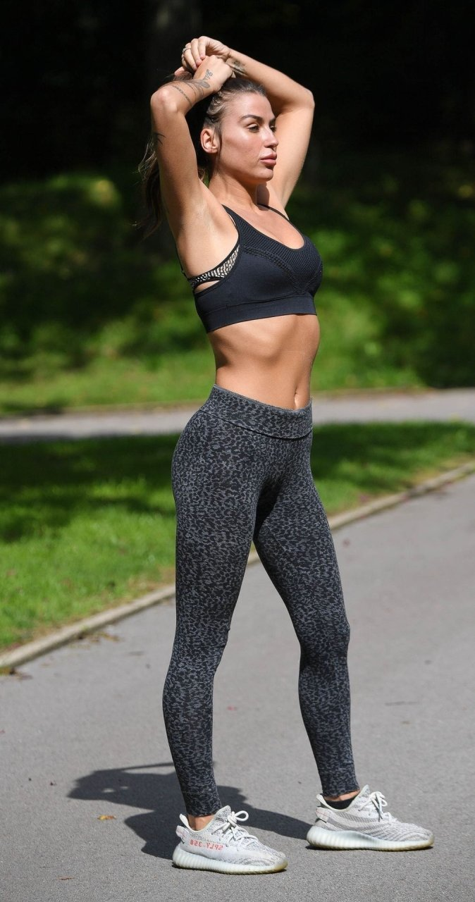 Jenny Thompson Sexy (54 Photos)