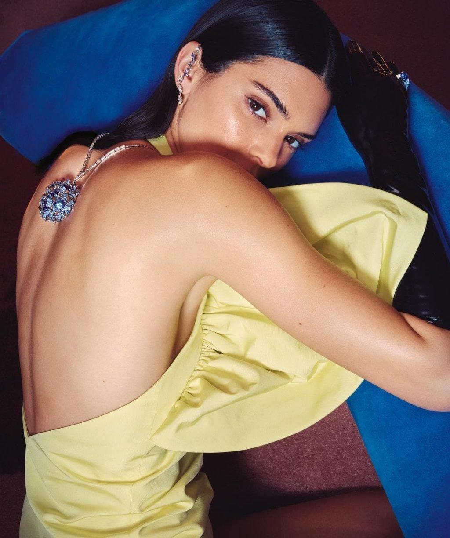 Kendall Jenner Sexy (10 Hot Photos)